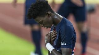 Тимъти Уеа: Син на президент и футболна легенда е новата звезда на ПСЖ