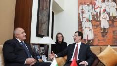 Мароко е перспективен външнотърговски партньор за България, вижда Борисов