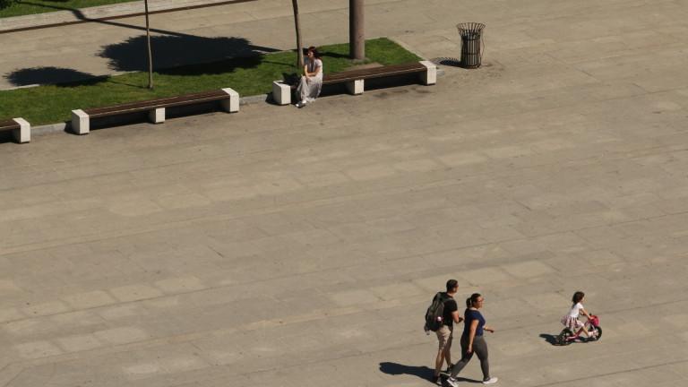 Влошава се развитието на неправителствения сектор в България