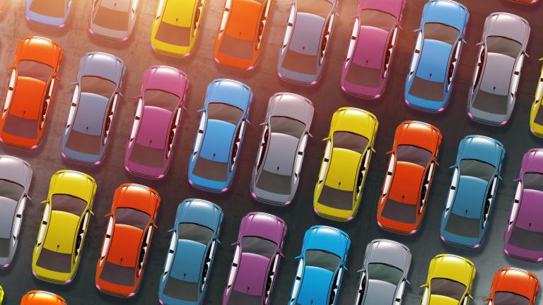 Кои са най-продаваните марки автомобили във всяка държава по света?