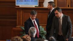 Депутатите спорят заплаха ли е Русия за националната ни сигурност