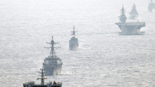 САЩ ще попречат на конфликт в Източното Средиземноморие