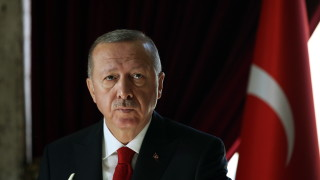 Турция започна да прехвърля военни в Либия