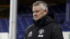 Пол Скоулс: Солскяер заслужава нов договор с Манчестър Юнайтед