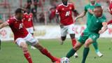 ЦСКА победи Берое с 2:0 в последния кръг на сезона от efbet Лига