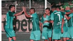 Хебър (Пазарджик) победи Созопол и остана на върха във Втора лига