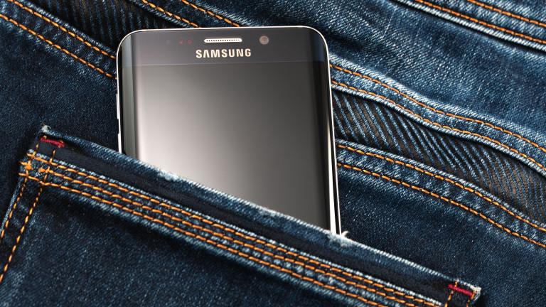 В какво Samsung ще инвестира 161 милиарда долара