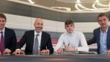 Паоло Малдини: Дебютът на Даниел Малдини за Милан не беше планиран