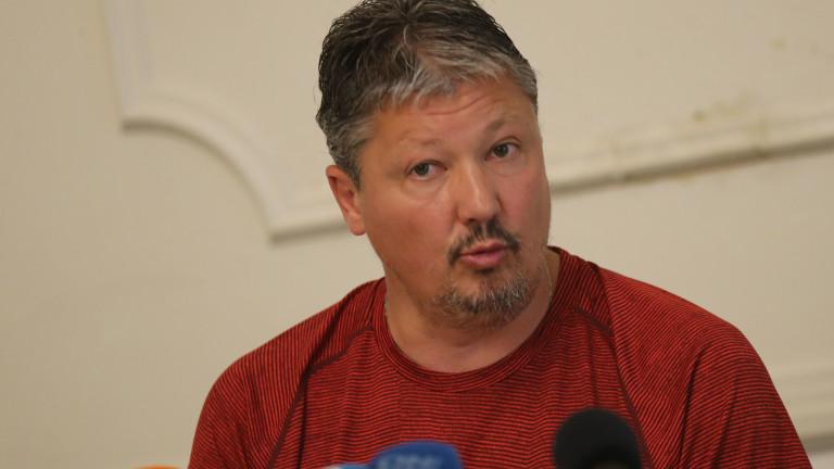 Любослав Пенев: Този отбор на Валенсия е много по-добър от предишни години