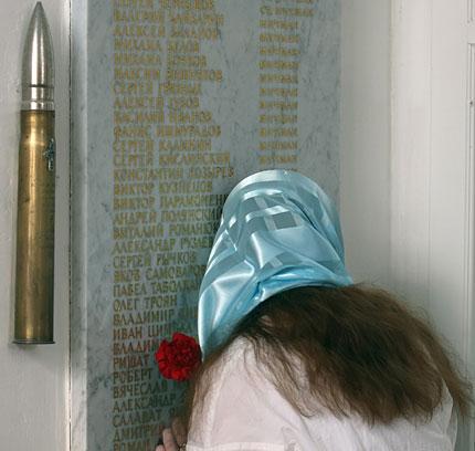 """15 г. от трагедията с руската подводница """"Курск"""""""