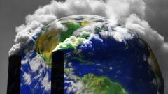Климатичните промени направиха богатите държави по-богати, а бедните – по-бедни