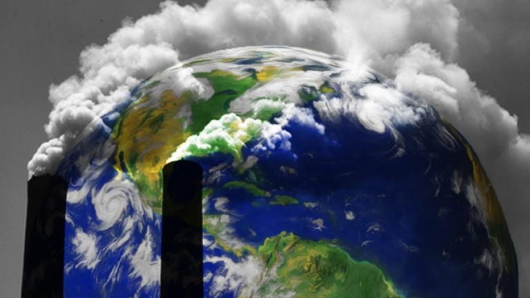 Страните, които ще бъдат най-силно засегнати от изменението на климата