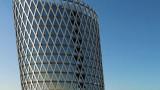 6 години след спирането: Подновяват строежа на наклонената кула в София
