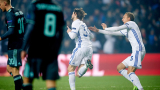 Копенхаген подсигури и на практика мачовете си с ЦСКА