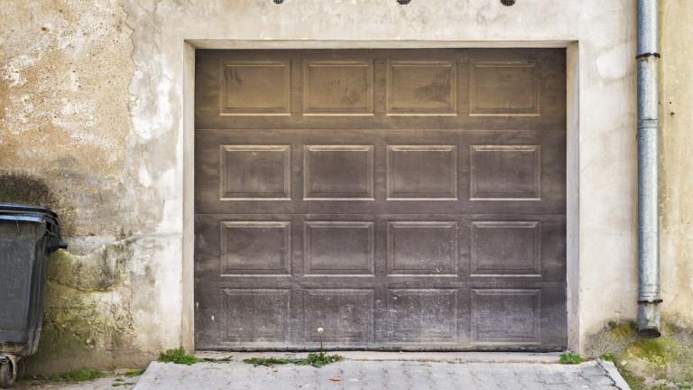 Да имаш гараж в определени квартали на София може да