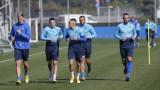 След дългата почивка: Левски хвърля всичко най-добро срещу Локомотив (Пловдив)