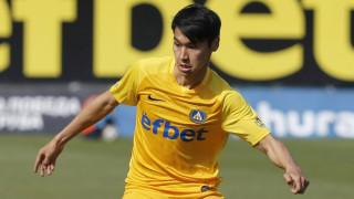 Агентът на Сейдахмет: Футболист, който е харесван от най-добрите треньори, би трябвало да има място в Левски