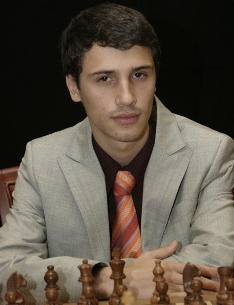 Чепаринов със скандална загуба във Вайк ан Зее