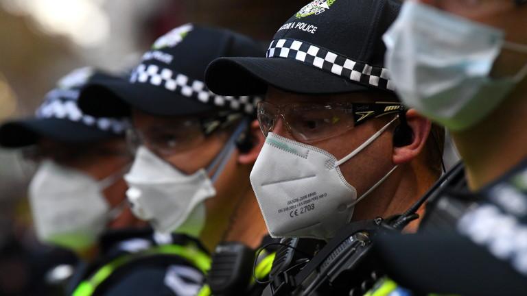 Нова Зеландия се отказа от плана за въоръжени полицейски патрули