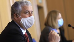 Почва и прах от улиците замърсявали най-много въздуха на София