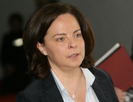 "Таня Андреева съди ПИК - ""една лъжлива и безочлива журналистика"""