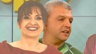 Журналист предложи брак на Миглена Ангелова!