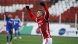 Кирил Десподов призна: Не съм съвсем готов за игра (ВИДЕО)