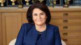 Виолина Маринова: Очаквам в следващите 12 месеца нови придобивания на банковия пазар