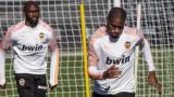 Валенсия може да пусне Жофри Кондогбия срещу 30 милиона евро