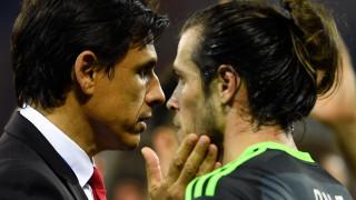 Коулман: Не съм притеснен за Бейл, ако не е в Реал, ще си намери друг голям отбор