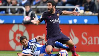 Арсенал с плах опит за ненужен в Барселона