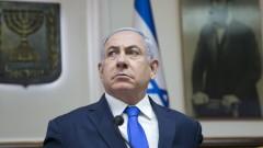 Нетаняху заплаши с нови строежи в палестински територии