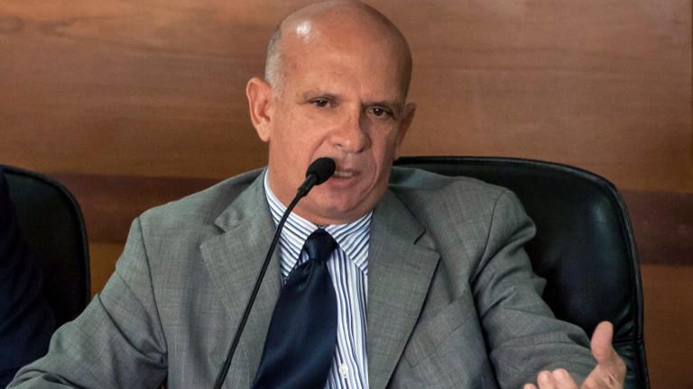 Испанският национален съдебен съвет отказа да екстрадира бившия ръководител на