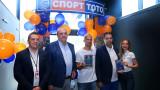 Зам.-министър Андонов присъства на откриването на първия пункт на БСТ във верига супермаркети