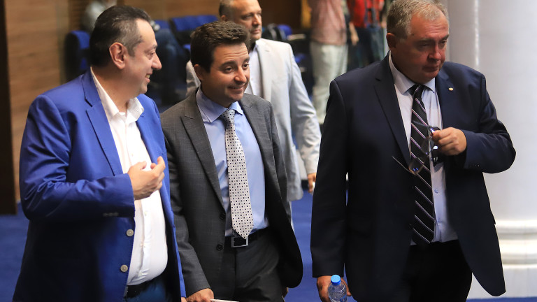 Иван Иванов ще съди БСП- Варна за набеждаване