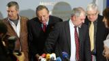 За 2 часа ректори и министър избраха новия шеф на ФНИ