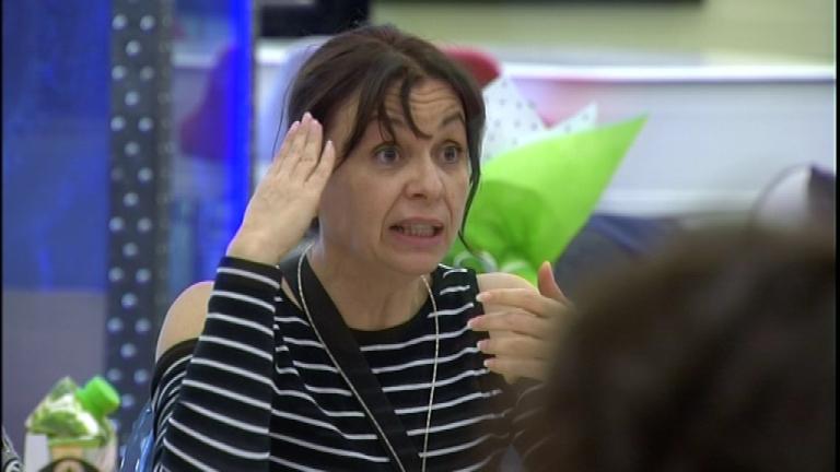 Миглена Ангелова с първи скандал в Къщата
