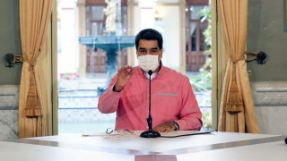 Мадуро повишава стандартите за защита в армията