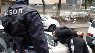 Хванаха Жужунката след автоекшън в столицата