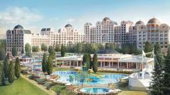 Това ще бъде най-големият хотел на българското Черноморие от това лято