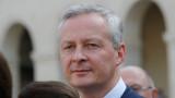 """САЩ не могат да бъдат """"икономическият полицай на планетата"""", скочи Франция"""