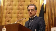 Хайко Маас заминава на ключова визита в Египет