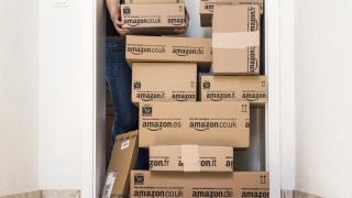 Amazon се похвали с печалби. Но това не е достатъчно за Уолстрийт