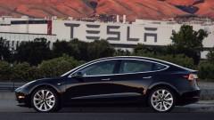 Въпреки възстановяването: Tesla се срива на най-големия пазар на електромобили