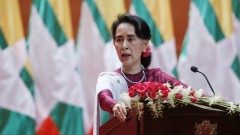 Лидерът на Мианмар осъжда всички нарушения на човешките права
