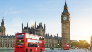 Местни избори във Великобритания