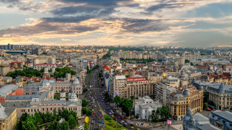 Румъния става вторият по големина имотен пазар в региона до 2020-а
