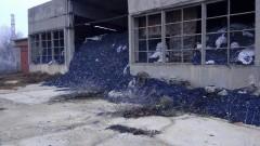 """Отнеха разрешителното за дейности с отпадъци на фирма """"ТОН ЕКО"""" ЕООД"""