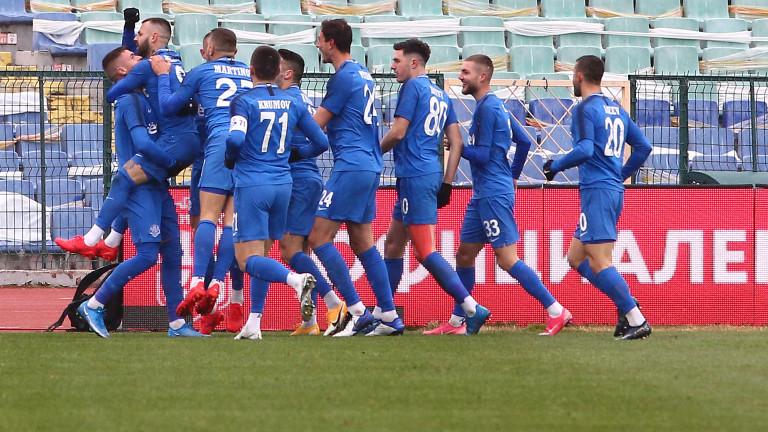 Половин милион премия в Арда, ако отборът вдигне Купата на България