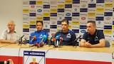 Петър Хубчев: Радвам се, че не се отпуснахме и не получихме евтин гол